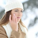 Proven skincare as winter skin care