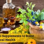 best herbal supplements for overall health