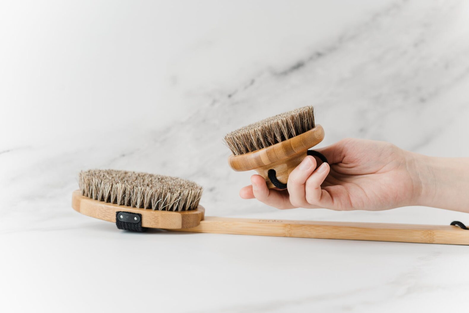 facts about scrubbing
